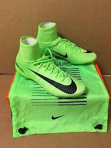 Nike Mercurial Vapor Superfly V 5 FG - Soccer - IV - Cleats ... e897efadb