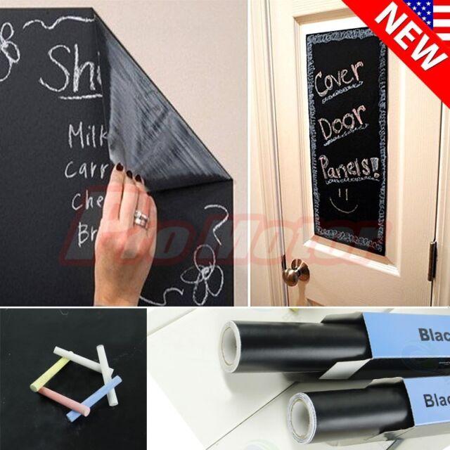 Harriet Bee Chalkboard Wall Decal Reviews Wayfair