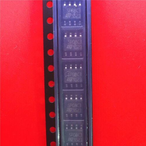 10PCS SP08C3 Encapsulation SOP8 nouveau