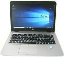 HP EliteBook 840 G3 I i5-Gen6 I 256GB M.2 SSDI 8GB I 1920x1080 I Laptop/Notebook