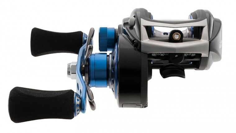 Abu Garcia Revo INSHORE Baitcaster Fishing Reel RVO3INS NEW +Warranty+Free Braid