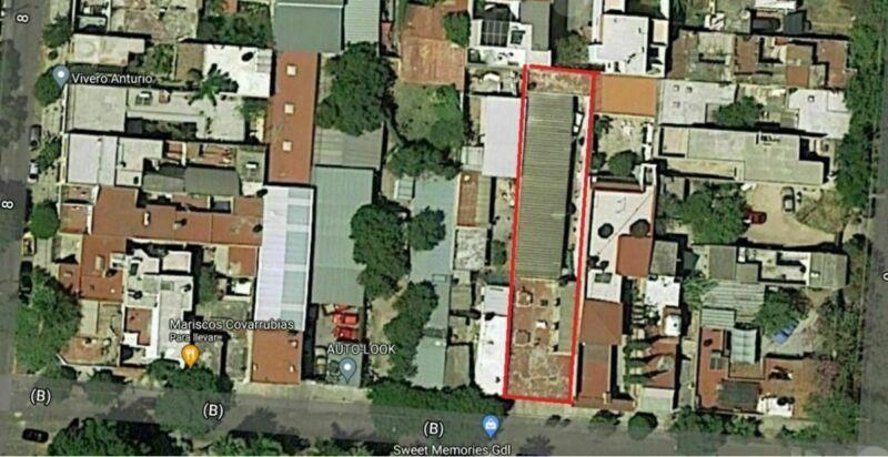 Casa venta Seattle 500m2 $7,500,000