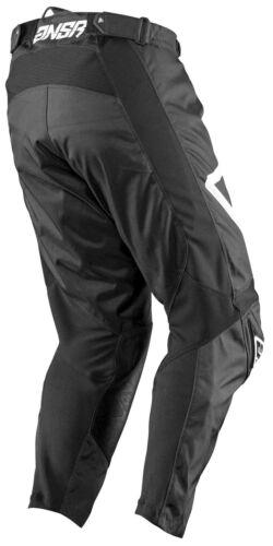 ANSWER MEN/'S A18 ELITE PANTS BLACK 34 0407-0519-0034