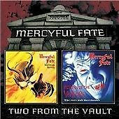 Don't Break The Oath/Return Of The Vampire, Mercyful Fate, Good