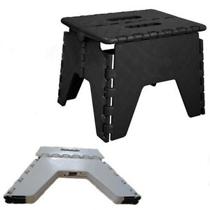 Marvelous Details About Step Stool Foldable Hard Multi Purpose Home Work Kitchen Easy Chair Single Step Forskolin Free Trial Chair Design Images Forskolin Free Trialorg
