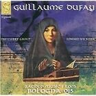 Guillaume Dufay - : Sacred Music from Bologna Q15 (2002)