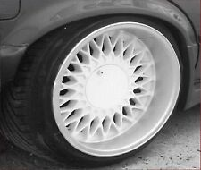 Borbet B*Gecleant*Wheel Cap* 4x Nabendeckel*1- Satz* Borbet B's 15-16-17-18