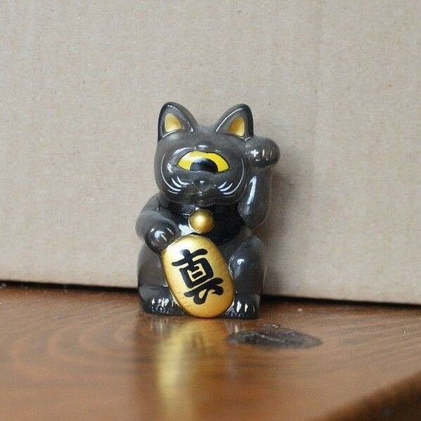 Real x Head Fortune Cat 2.5