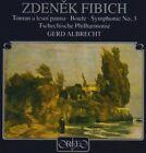 Toman A Lesni Panna/Der Sturm/Sinfonie 3 e-moll von Tp,Albrecht (1995)