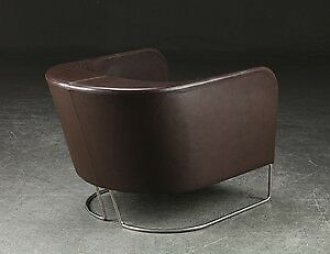 Anden arkitekt, KATO, Design Loungestol