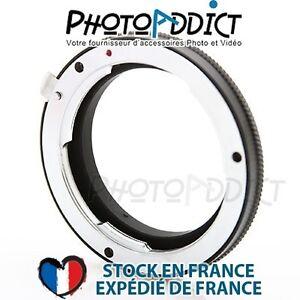 Bague-d-039-adaptation-objectif-Pentax-K-vers-boitier-Samsung-NX