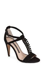 french connection nance balck  shoes 37 EU/7 US RRP£145.00