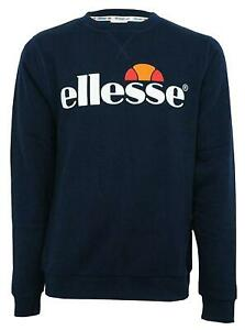 ellesse sweater grey high xxl