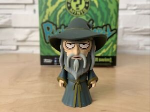 Funko-Mystery-Mini-Rick-And-Morty-Series-3-The-Wizard