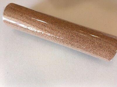 """2k """" Affare """" Di Qualità Sughero Foglio Rotolo 1 X 250mm X 1000mm X 2mm Spesso"""