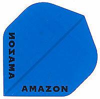 150  Mikron 3st 1 Satz Amazon Flights Std Slim,Farbe und Stärke wählbar 100