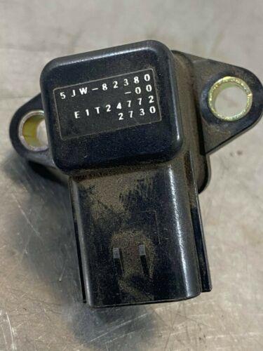 Yamaha 03 04 05 FJR1300 2003 2004 2005 FJR MAP MAF Sensor Mass Air Pressure Flow