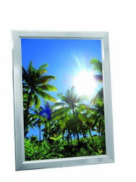 Reklamewand A1 beleuchtet aluminium | Outlet Online  | Lebhaft  | Großer Verkauf