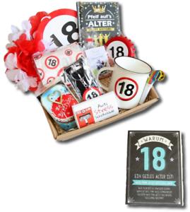18 geburtstagsgeschenk zum Geschenke zum