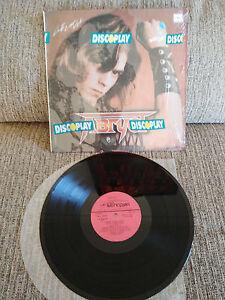 """August Demon LP 12 """" Vinyl vinyl 1987 Russia Edition VG/VG Melodia - 2T"""