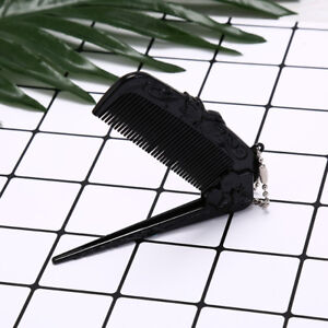 portable-hair-comb-brush-heychain-foldable-massage-comb-anti-stati-chair-comb-BR