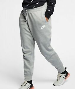 Nike Tech Fleece Grey Joggers Womens Off 74 Free Shipping