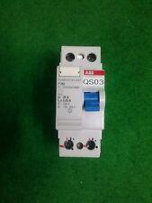 Box of 5 ABB S202U‑K10 Mini Circuit Breaker 10A 240V  System Pro M compact NIB