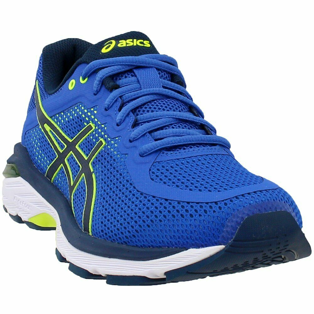 ASICS Gel-Pursue 4 Running zapatos - azul - Mens