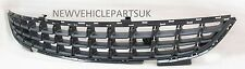 VAUXHALL CORSA D 2011-2014 FRONT LOWER CENTRE BUMPER GRILLE NEW HIGH QUALITY