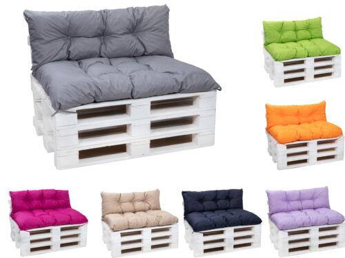 Dove acquistare Cuscini per pallet, Cuscini divani pallet, cuscini per sedie in / outdoor, nuovo