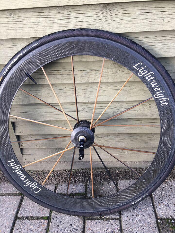 Hjul, Lightweight