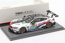 BMW M8 GTE TSM430473 LE MANS 2019 TRUESCALE MINIATURES 1//43