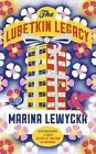 The Lubetkin Legacy von Marina Lewycka (2016, Gebundene Ausgabe)