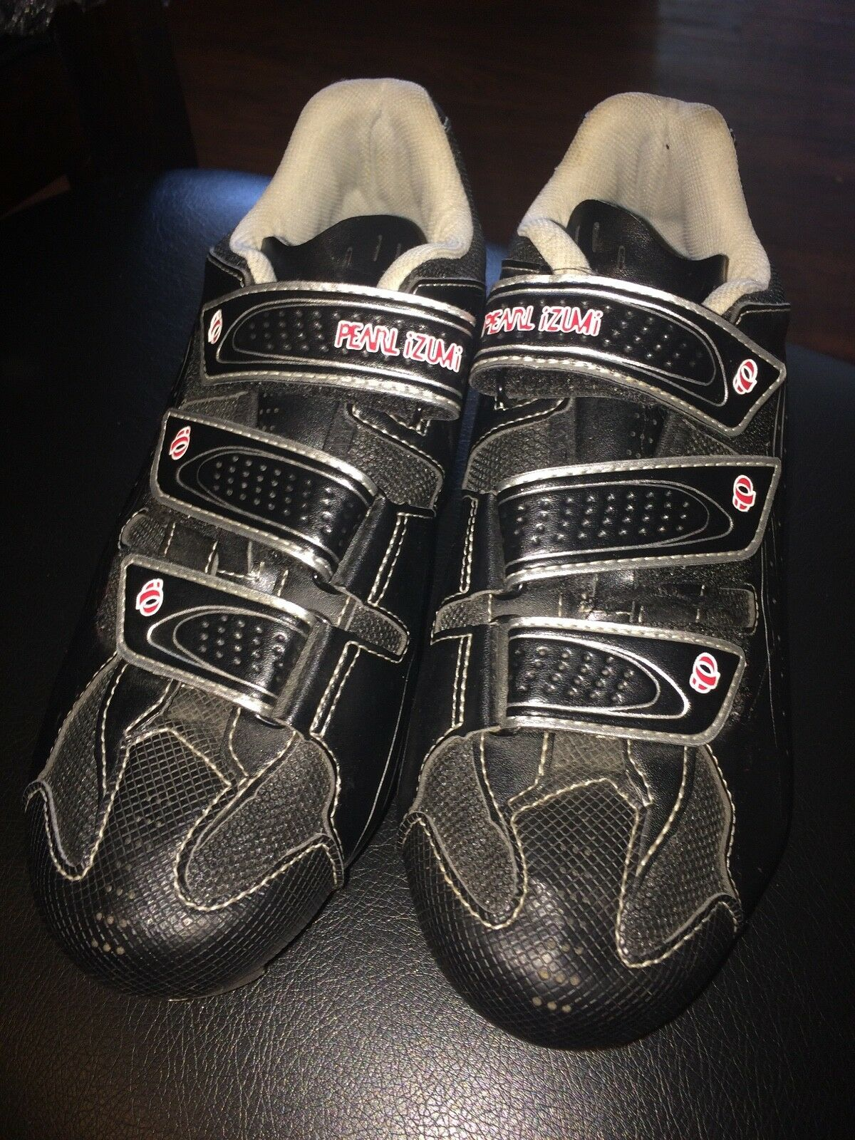 Pearl izumi Interface Women Cycling shoes - Size US 10 MTB 5770