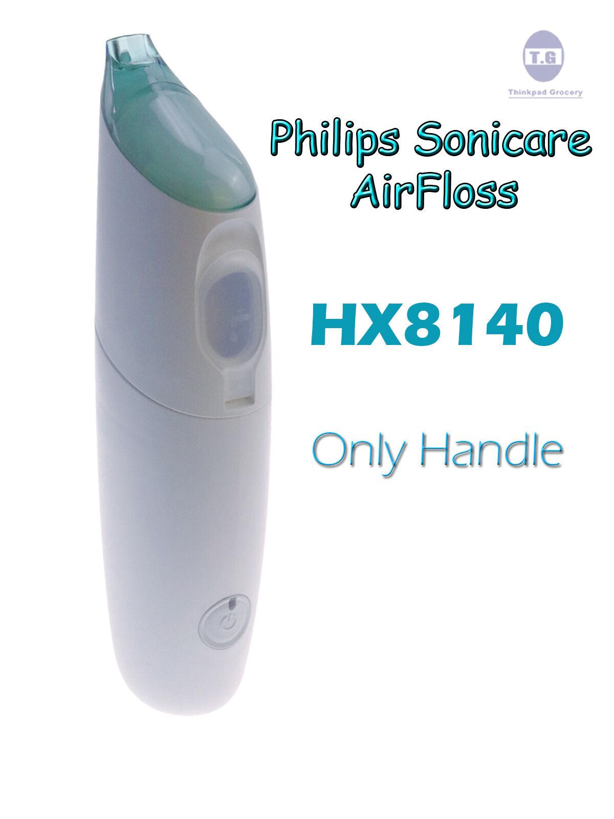 Flosser Handle for Philips Sonicare AirFloss HX8111/HX8211/HX8141/HX8154 HX8140