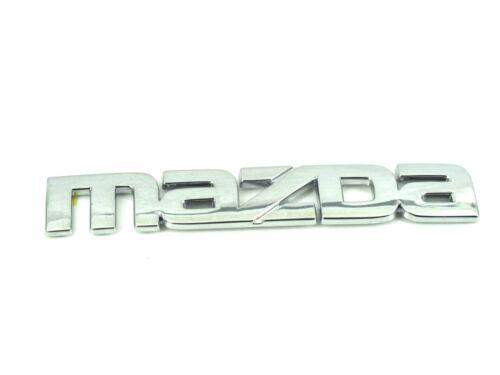 Original Mazda Emblem Für MX6 1994-1997 /& Millenia 1995-1997 Xedos9 1993-2001