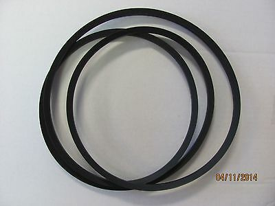 REPLACEMENT BELT FOR JOHN DEERE M144044 CRAFTSMAN 130969 HUSQVARNA 532130969