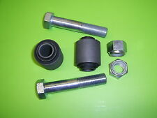 LAND ROVER DISCOVERY SERIES 1 REAR SUSPENSION A FRAME BUSH AND BOLT SET