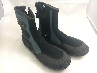 Color Lovely Nrs Men's Paddle Wetshoe Light Blue/black Men's Size 6 100% High Quality Materials