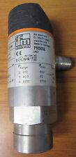 IFM PN5000 Digital Pressure Sensor