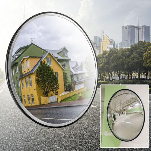 30//45//60 Überwachungsspiegel Sicherheitsspiegel Panoramaspiegel Verkehrsspiegel