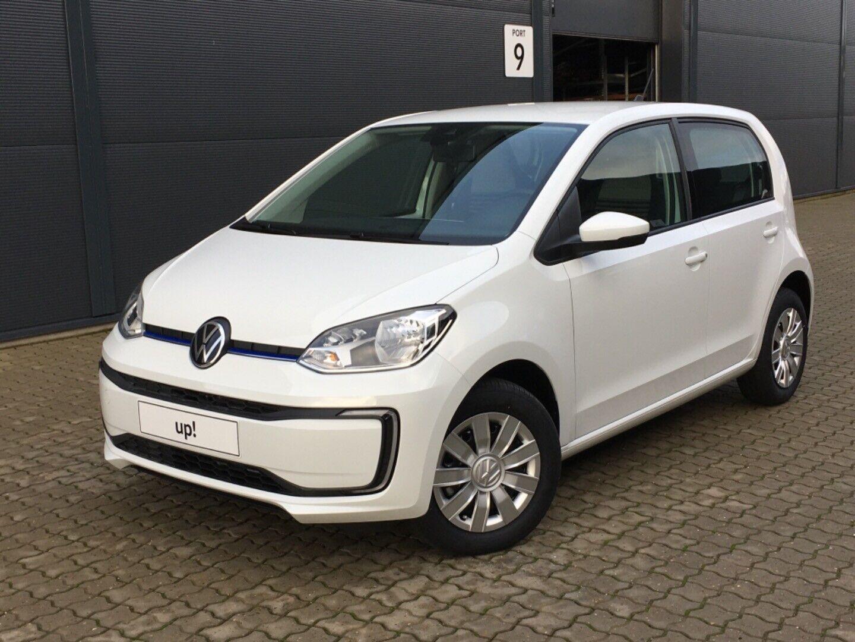 VW e-Up!   5d - 194.580 kr.