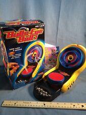 2005 Hasbro Tiger Electronic Games Bulls-eye Ball 2 Complete Working w Box