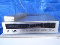 STS MBS-SR Satellite Receiver
