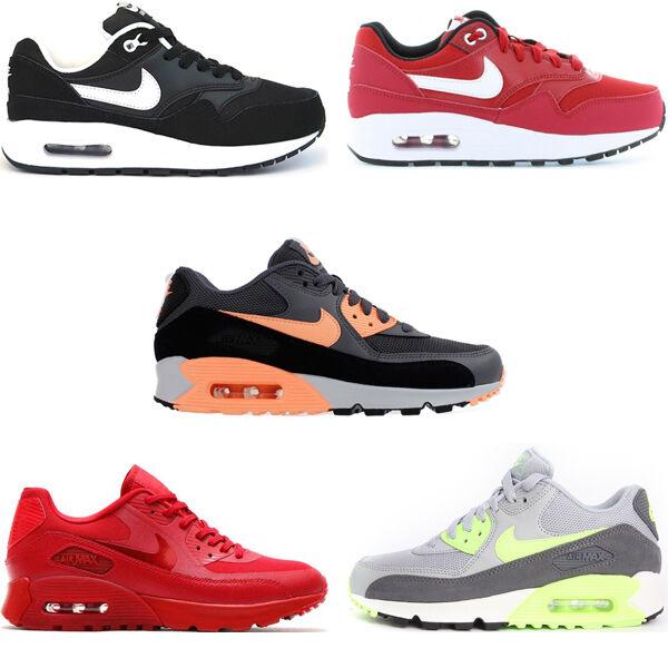 Wmns Nike Air Max 90 Ultra Essential Neu 1 thea sneaker Juvenate Classic bw
