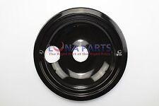 "GE General Electric Range 6/"" Black Porcelain Burner Drip Pan Bowl WB32K5041"