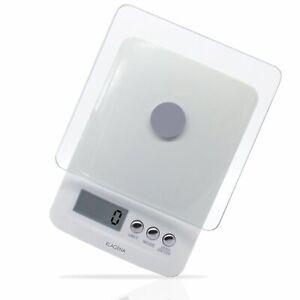 KLAGENA-digitale-elektronische-Kuechenwaage-Waage-1-bis-5000-Gramm-Briefwaage