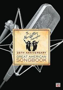 The-Manhattan-Transfer-35th-Anniversary-Great-American-Songbook-DVD-2008-New