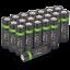 miniature 57 - Rechargeable Haute capacité AAA/AA Batteries Et 8-Way dock de chargement-Venom