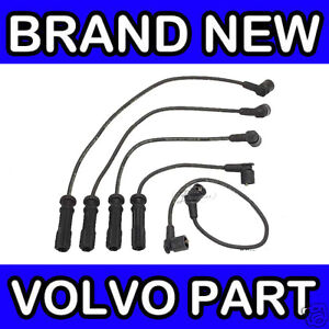 Volvo-740-760-940-Including-Turbo-Ignition-Lead-HT-Lead-Set